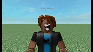 The idiot - ROBLOX animation.