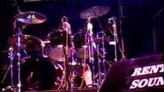 The Outfield Live - Your Love - Trinidad 1998