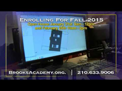 Brooks Academy of Science and Engineering 2015 Open Housees