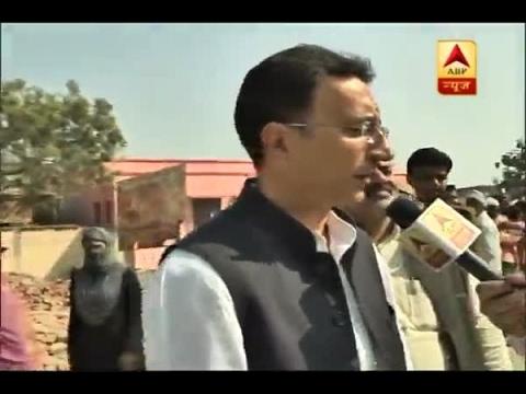 UP Polls: People like SP-Congress coalition, says Jitin Prasada