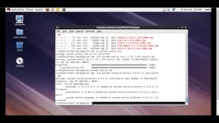 Red Hat Package Manager o RPM