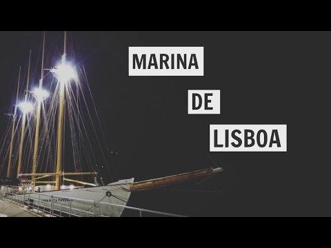 MARINA DE LISBOA | Portugal