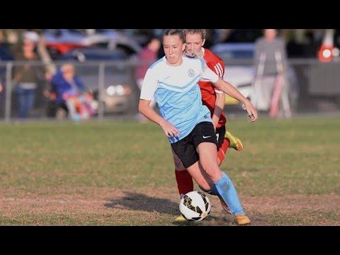 PS4NPLQLD Highlights - Palm Beach SC Women v Sunshine Coast FC Women SF