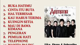 ARMADA FULL ALBUM HAL TERBESAR 2009