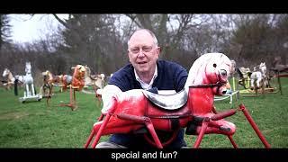 Oddities? Curiosities? Art Exhibits? near Waltham MA visit Pony Hedge