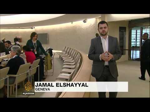 UN urges Qatar to reform labour laws