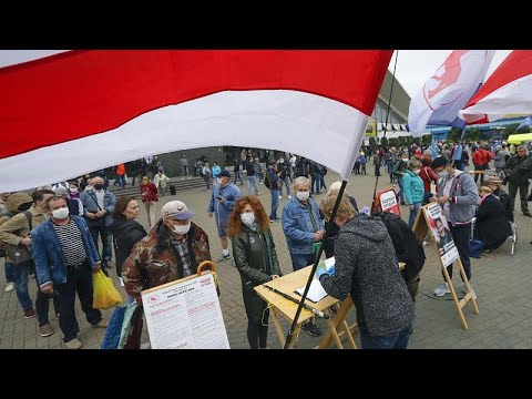 Бабарико: Я категорический противник революции, но...