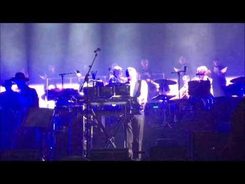 Hans Zimmer LIVE orchestra 2017-06-02 Bratislava