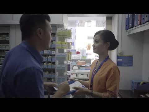 Kimia Farma Apotek Unit Bisnis Bandung