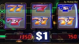 Slots Weekly Highlights #42 For you who are busy★Triple Gold, Double Gold, Black Diamond- High Limit