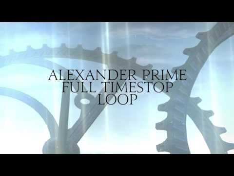 FF XIV OST - Full Timestop Loop Alexander A12 (Stasis Loop)