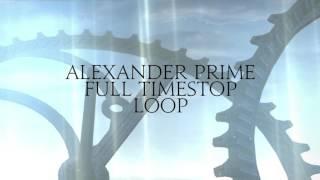 ff xiv ost full timestop loop alexander a12