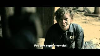 Project Shell (2012) (Audio en inglés subtitulado al español)