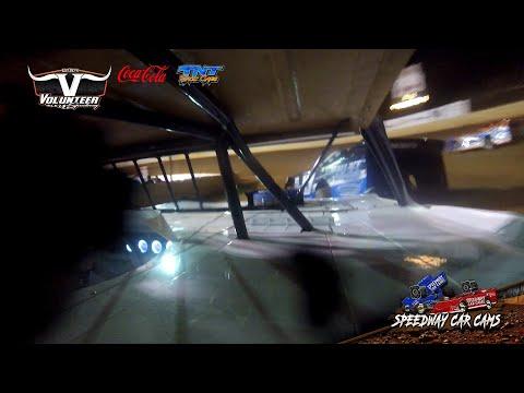Winner #97G Aaron Guinn - Sportsman - 10-12-19 Volunteer Speedway - In-Car Camera