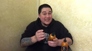 Sauce Review - Truffle Hot Sauce [ Tango Chili Sauce x Truffleist ] - MrMaD