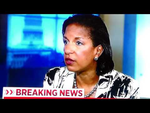 "Susan Rice Calls BS On The Daily Caller & ""Their Source""."