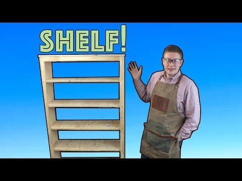 how-to-build-a-basic-bookshelf