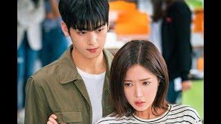 """My ID Is Gangnam Beauty"" Achieves Personal Best In Viewership Ratings"