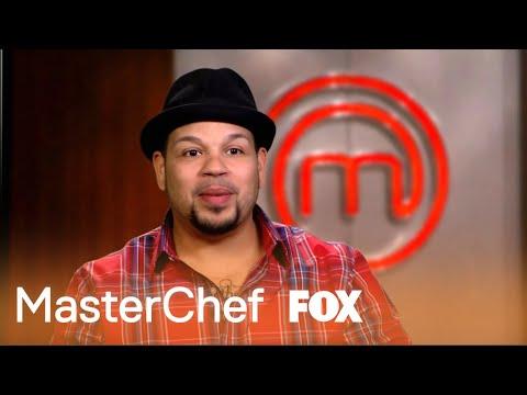 Bime Cruz | Season 4 | MASTERCHEF