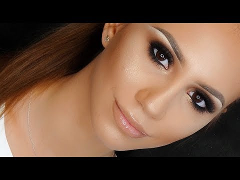 CLASSIC SMOKEY EYES MAKEUP TUTORIAL thumbnail