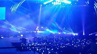 Super Show 7 Manila ~ Black Suit opening 300618