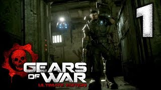 Gears Of War   1   When Epic Made Good Shooters