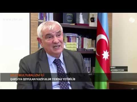 """Kamal Abdulla: """"Qarşıya Qoyulan Vəzifələr Yerinə Yetirilib"""""""