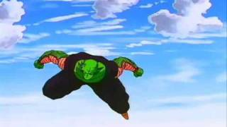 Piccolo and the Chocolate Factory AMV