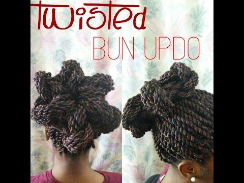 braided-bun-updo/braids-hairstyles-for-black-women