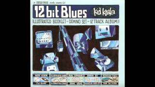 Kid Koala - 2 bit Blues