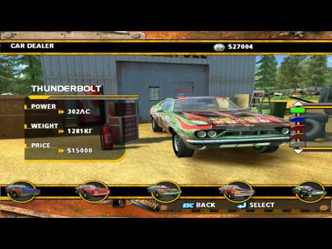 Flatout 2 Money Hack 1000000 Cars Doovi