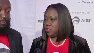 Trayvon Martin's Parents Thank Jay Z For Making TV Series Social Version   H