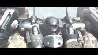 Armored Core: Nexus - The victory of Mirage