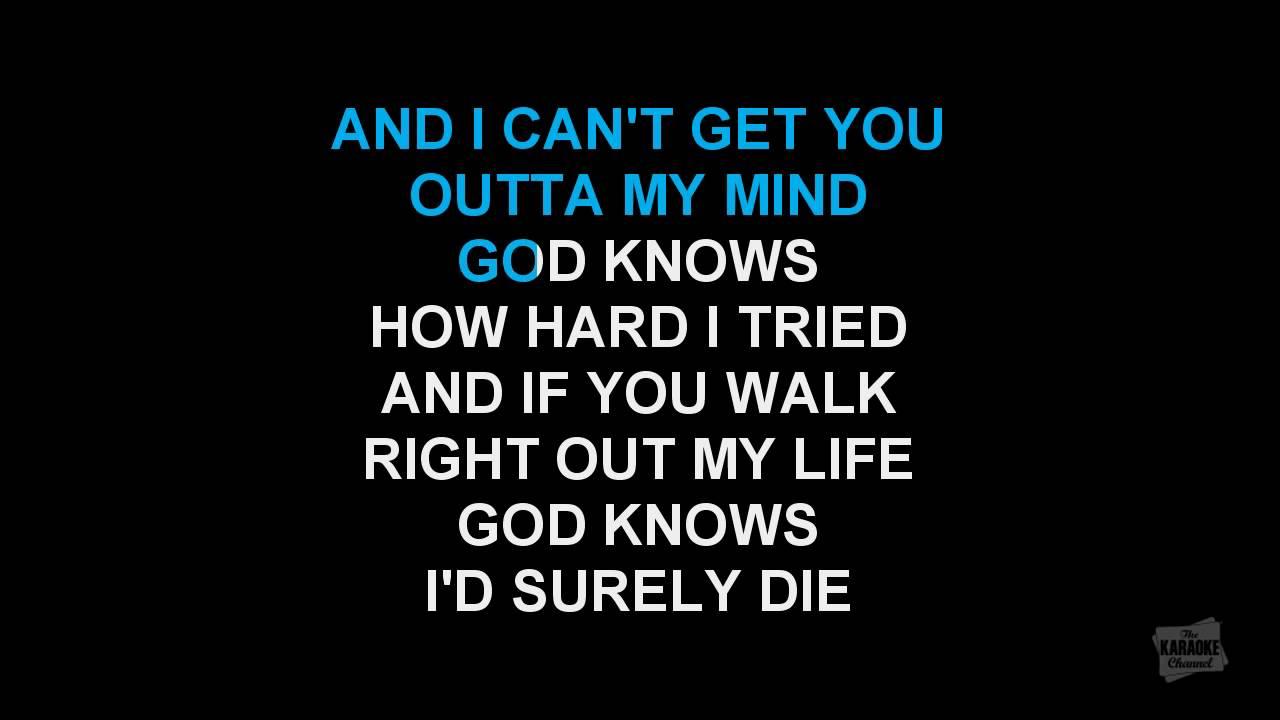 Breathe Again in the style of Toni Braxton karaoke video with lyrics ... 2eb1dce199f98
