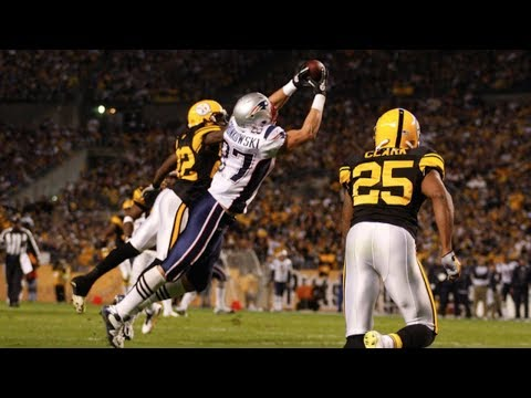 The Game That Made Rob Gronkowski Famous