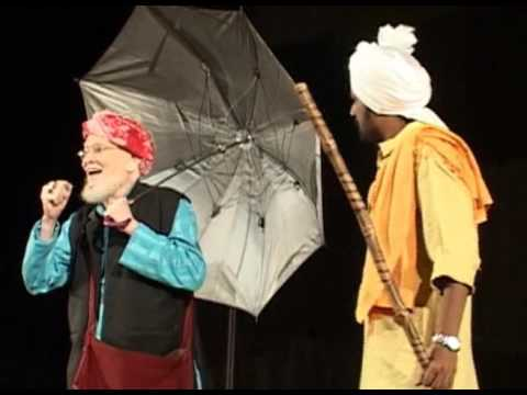 bal bagwan play by renaissance theatre group in kolkata