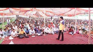 17-07-2016 Secret To Success by Apostle Ankur Narula
