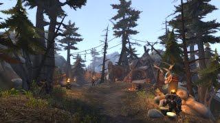 World of Warcraft - Как облегчить себе исследование Расколотых Островов? /