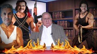 Fadul: Se están matando los Peledeístas después del lio de Gonzalo, Danilo y Leonel Fernandez