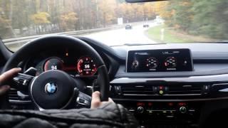 BMW X6 M 50d 381 PS