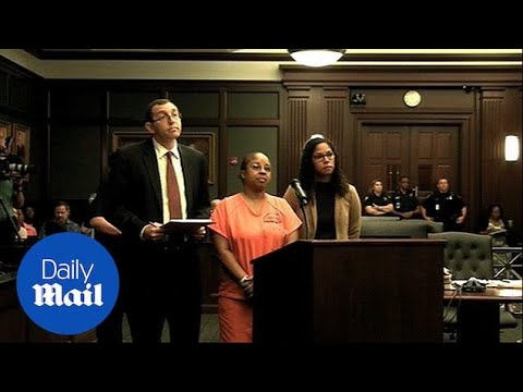 Kidnapper Gloria Williams Sentenced To 18 Years In Prison