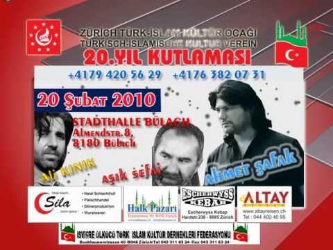 Zürich Türk Islam Kültür ocagi TVSPOT 10'' rev2 MEHTERMARSIYLA