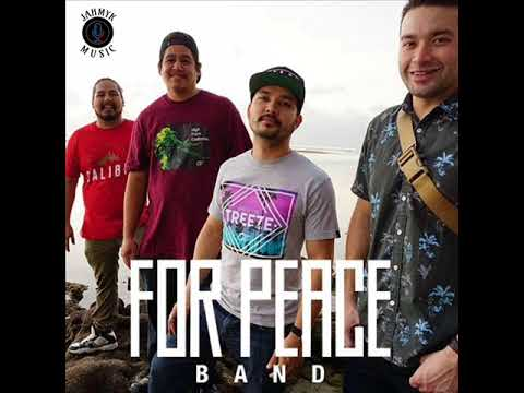 For Peace Band - Jah Guide