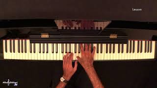 Alfred's Basic Piano Library Books: Tutorial on Red River Valley