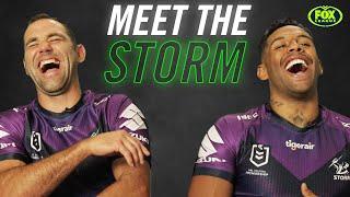 Meet the Storm | Fox League