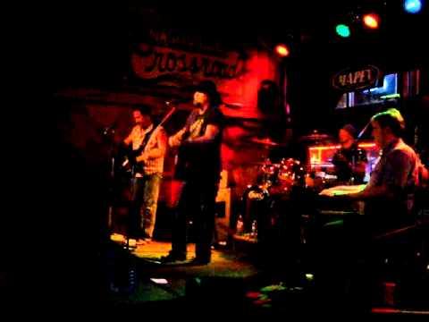 Jason James - Live In Crossroads, Nashville - Beaches Of Cheyenne
