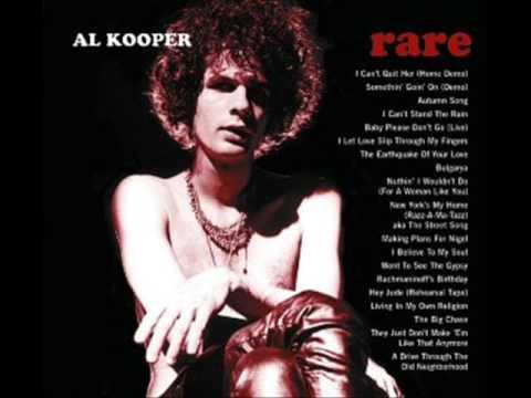 Al Kooper - I Got a Woman (1970)