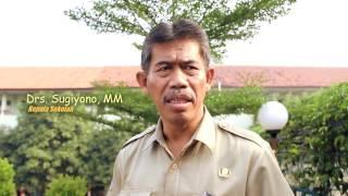 """VIDEO """"PROFIL"""" SMKN 3 KOTA BEKASI"""