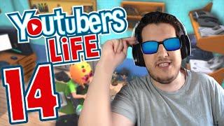 el numero 1   youtubers life 14