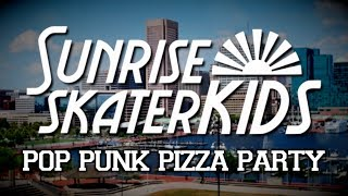 Pop Punk Pizza Party *DEMO VERSION* (feat. Patty Walters)